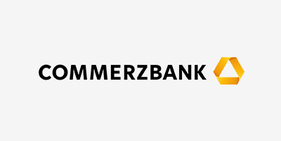 Commerz bank logo